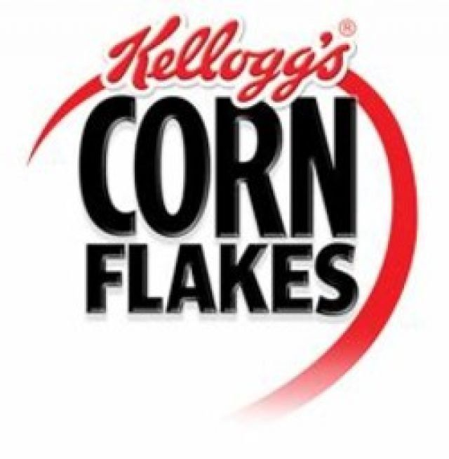 Kellogg's Cornflakes  18 Servings