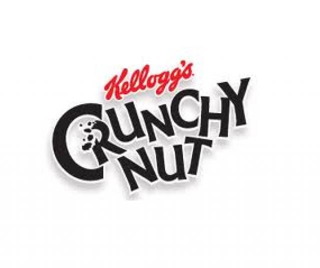 Kellogg's Crunchy Nut 16 Servings