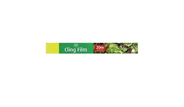 Cling Film Happy Shopper 20m x 350mm