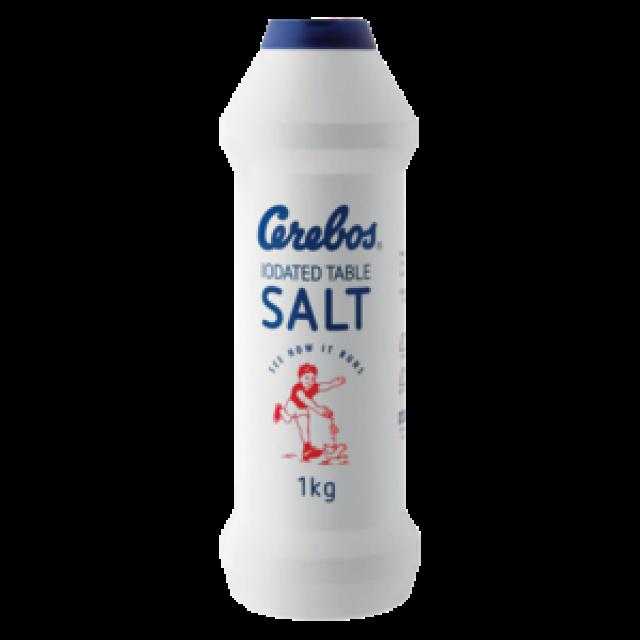 Table Salt 1Kg