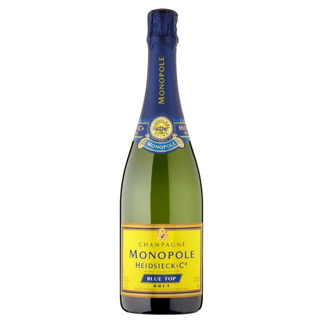 Heidsieck Blue Champagne 75cl