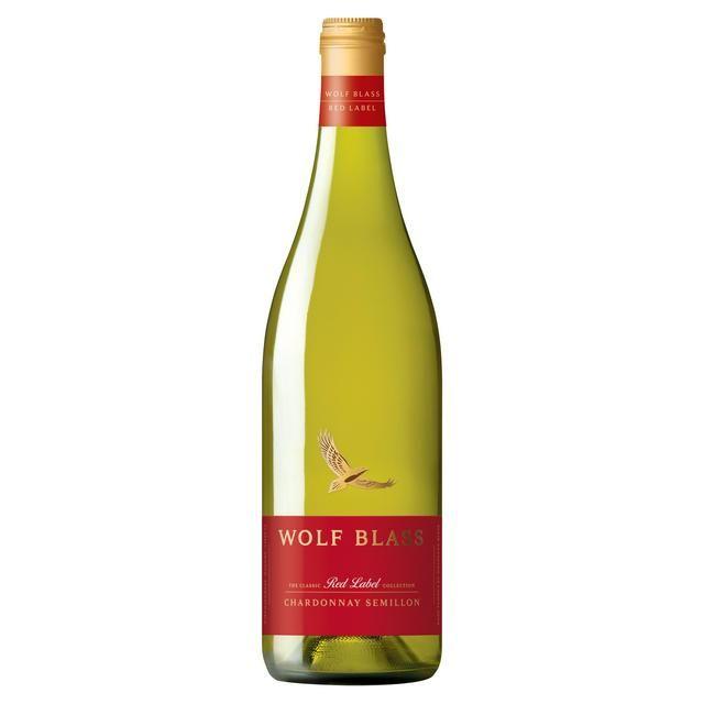 Wolf Blass Chardonnay 75cl