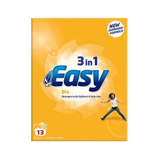 Easy 3in1 Bio Laundry Powder