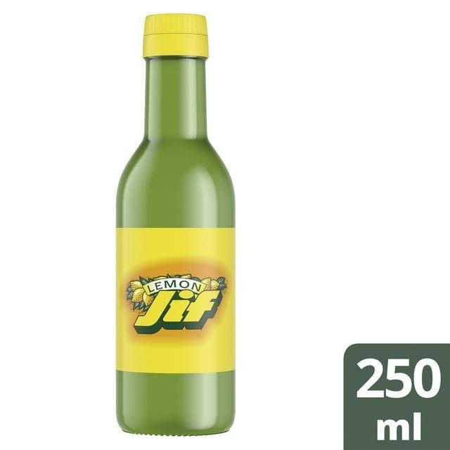 Jif Lemon Juice 250ml