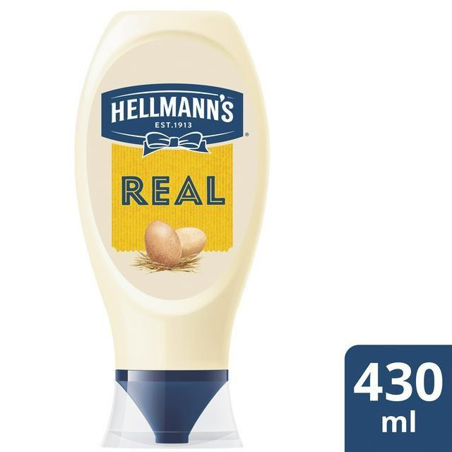 Mayonnaise Hellmanns 430ml