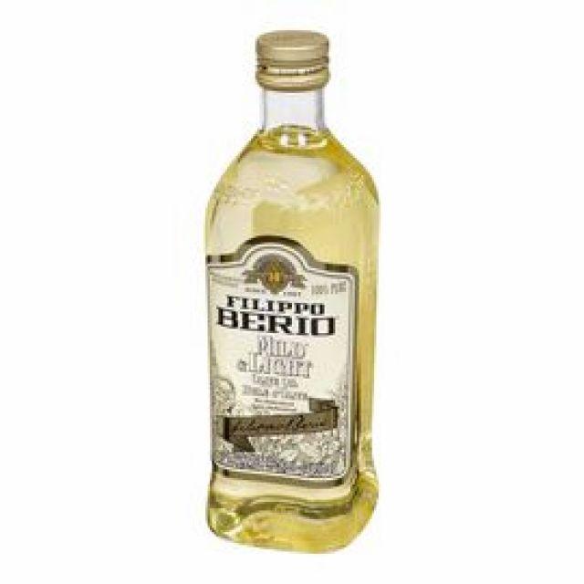Olive Oil Filippo Berio Mild & Light 500ml
