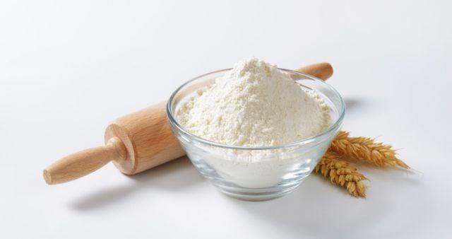 Plain Flour Conroys Mills 1kg