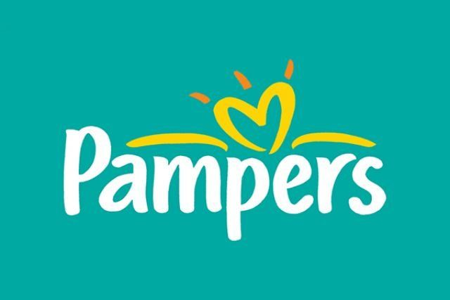 Pampers New Baby Size 1 Nappies