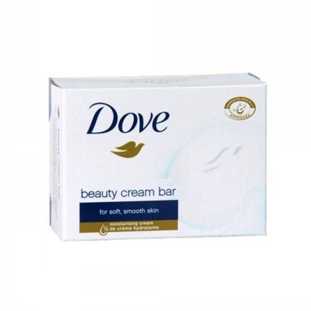 Soap Bar Dove 100g Bar
