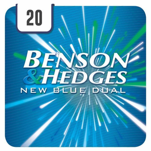 B&H New Blue Dual KS