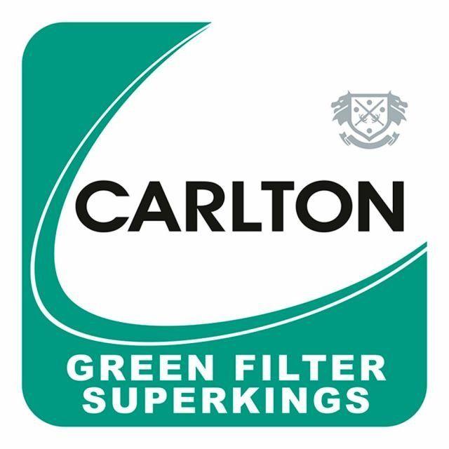 Carlton Green Filter SK
