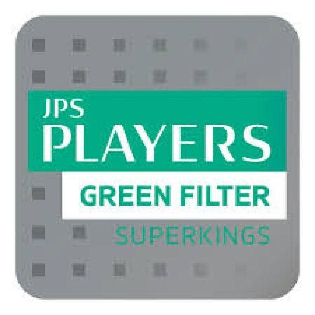 JPS Player Green Filter SK