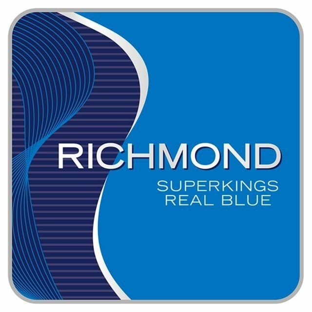 Rothmans Blue SK