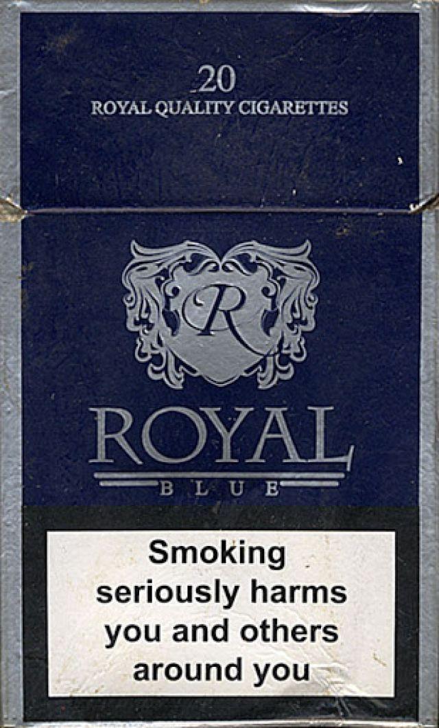 Royal Blue KS