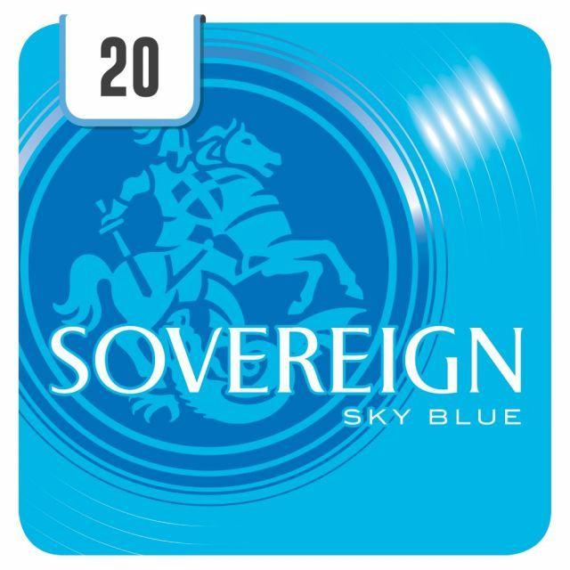 Sovereign Sky Blue KS