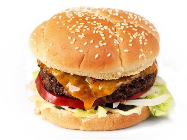 Braai Shack Burger
