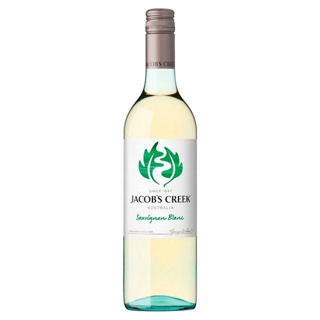 Jacob's Creek Sauvignon Blanc 75cl