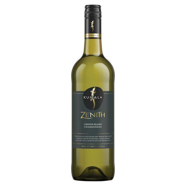 Kumala Zenith Chenin Blanc 75cl