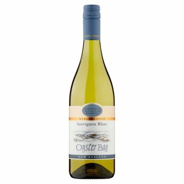 Oysterbay Sauvignon Blanc 75cl