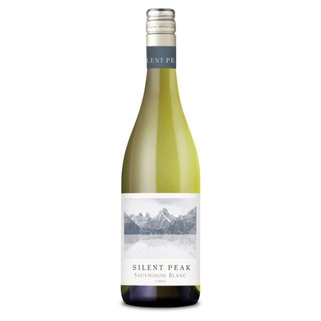 Silent Peak Sauvignon Blanc 75cl