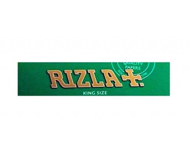 Rizla Green King Size