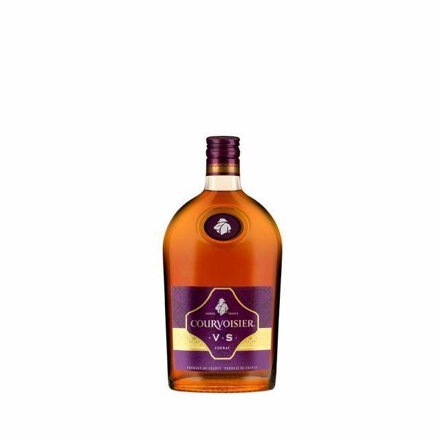 Cognac Courvoisier VS 35cl