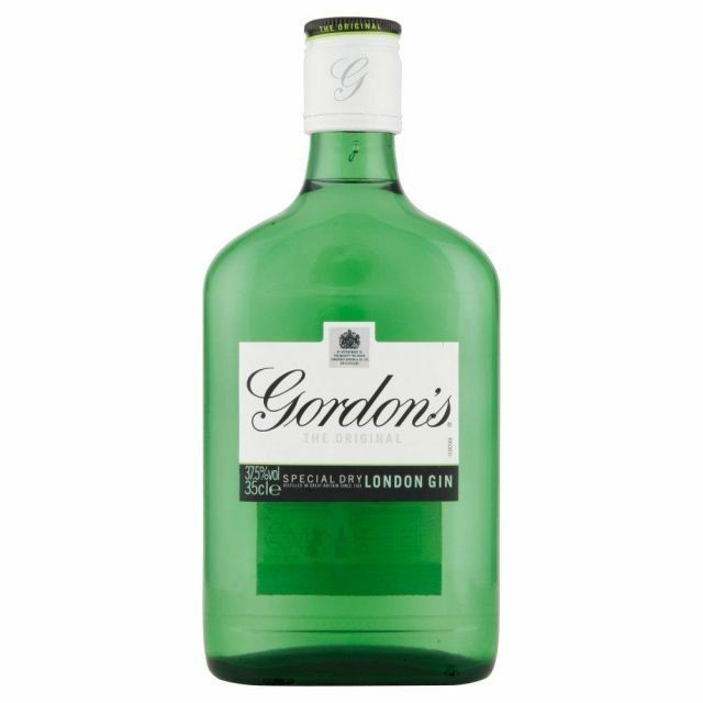 Gin Gordon Dry 35cl