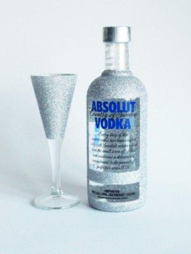 Vodka Absolut Blue 35cl
