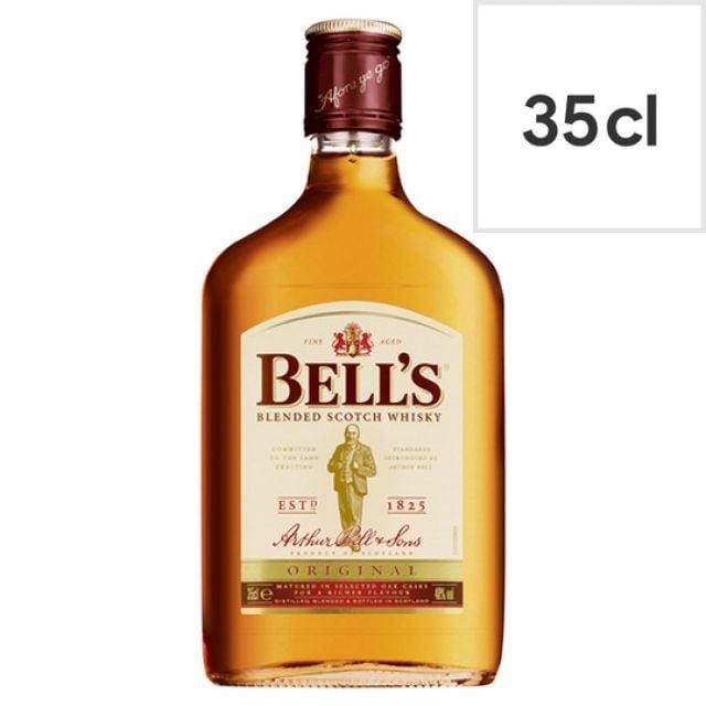Whisky Bells 35cl