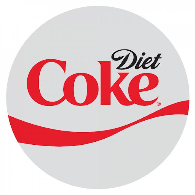 Coke Diet 1.25L Bottle