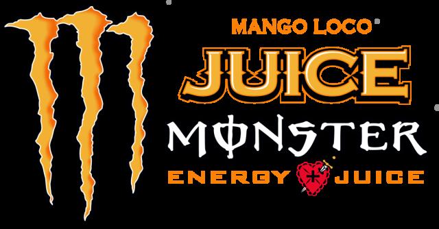 Monster Mango Loco Energy 500ml Can