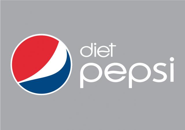 Pepsi Diet 500ml Bottle