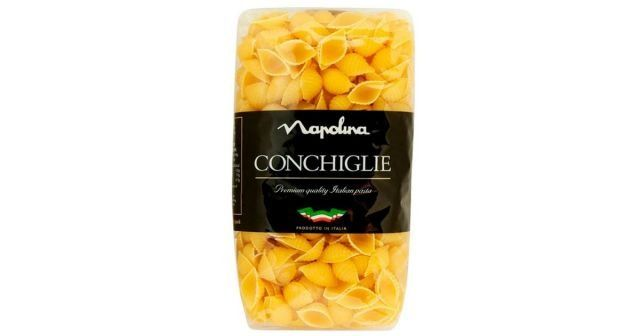 Napolina Conchigle Shell (500g)
