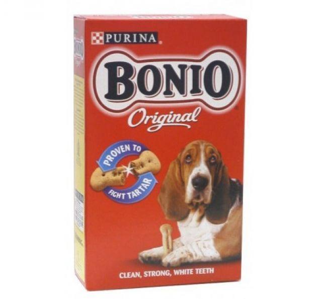 Bonio The Original Dog Biscuits