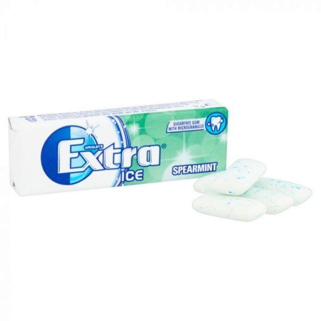 Extra Ice Spearmint Gum