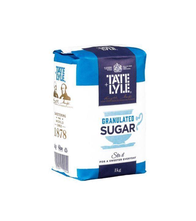 Tate Lyle Sugar White 1KG