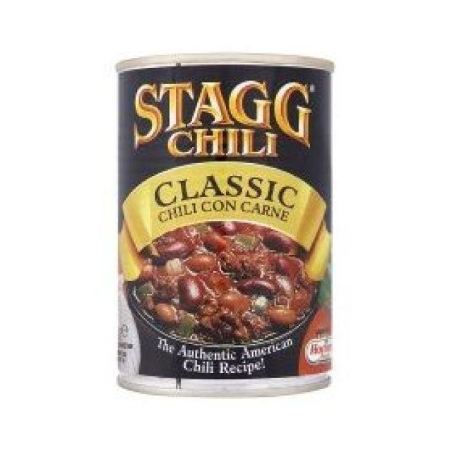 Stagg Classic Chilli Con Carne Tin