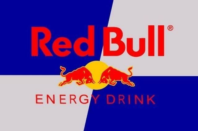 Red Bull 355ml Can