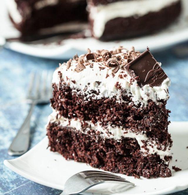 Chocolate Secret