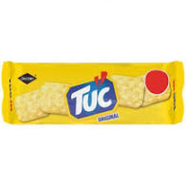 Jacob Tuc Original 150g