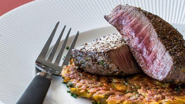 Venison Steak (Exotic) 250g