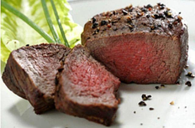 Ostrich Steak (Exotic) 250g