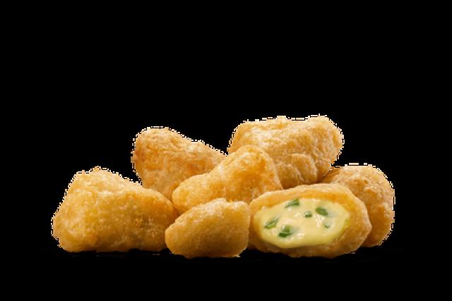 Chilli Cheese Bites 6pcs