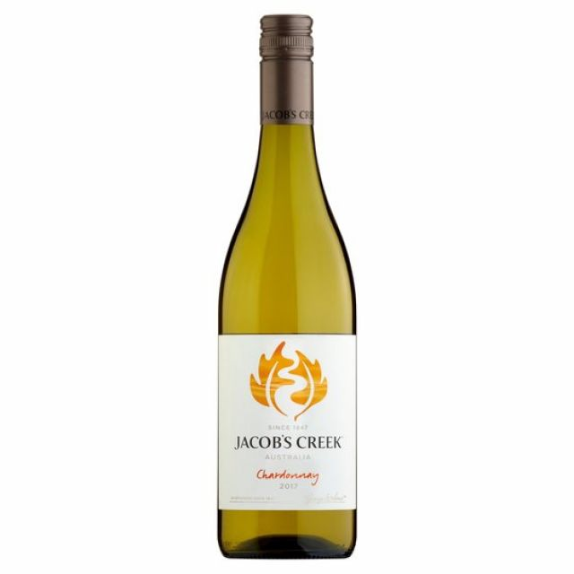 Jacob Creek Chardonnay 75cl