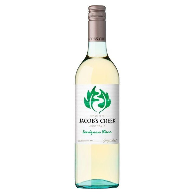 Jacob Creek Sauvignon Blanc 75cl