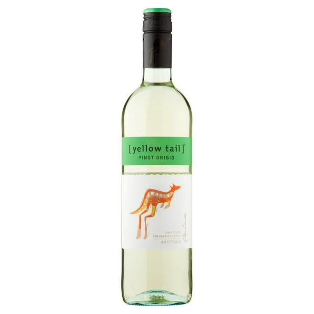 Yellow Tail Pinot Grigio 75cl