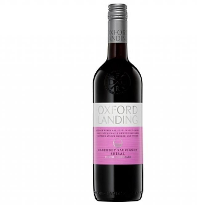 Oxford Landing Cabernet 75cl