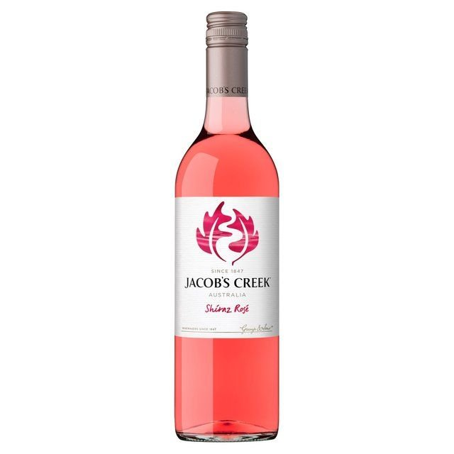 Jacob Creek Rose 75cl