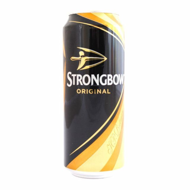 Strongbow Original 440ml Can