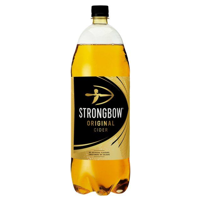 Strongbow Original 2L Bottle